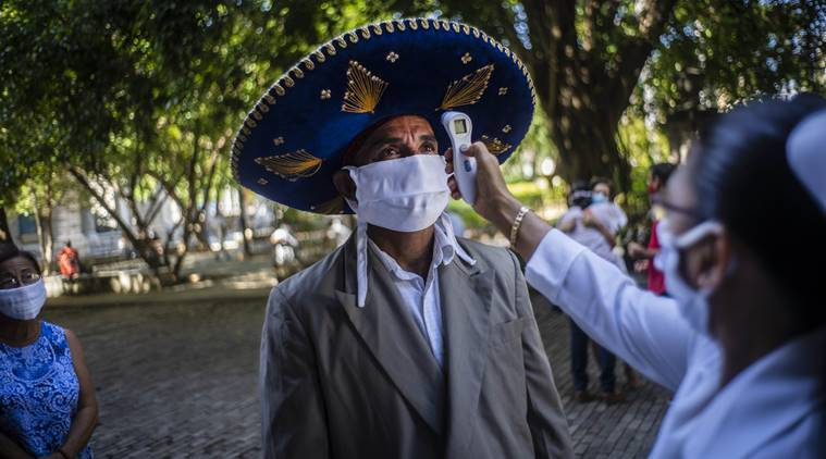Coronavirus Global Updates, August 2: Latin America death toll surges past 2,00,000; Australia's Victoria declares state of disaster