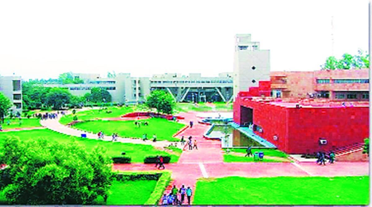Delhi Technological University, DTU students, fee hike, Delhi news, Indian express news