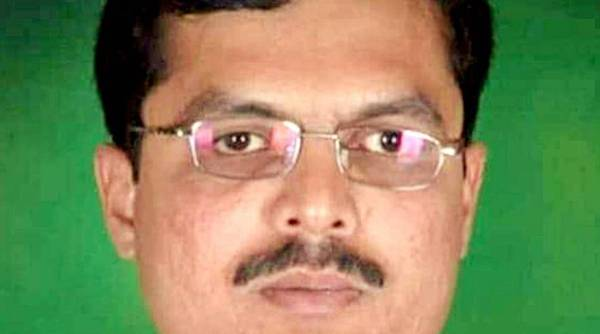 The alleged suicide of Nanjangud Taluk Health Officer (THO) Nagendra S R had led to protests in Mysuru on Thursday