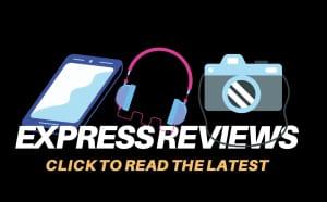 Express-Reviews