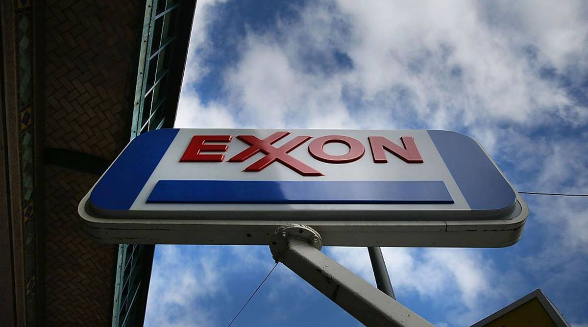 Oil giant Exxon booted from Dow Jones Industrials in major embrace of tech