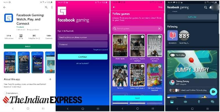 Facebook, Facebook Gaming, What is Facebook Gaming, How to download Facebook Gaming, How to use Facebook Gaming, How to stream on Facebook Gaming, Facebook Gaming features, Facebook Gaming livestream, Facebook Gaming iOS, Facebook Gaming Android