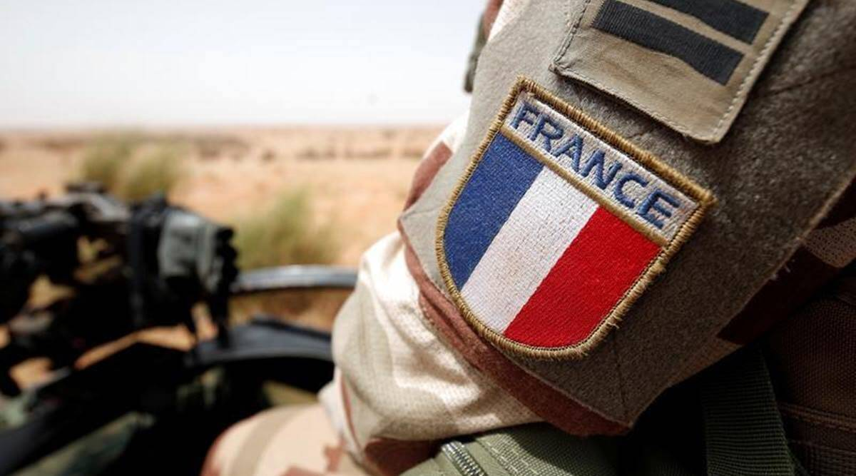 Top French military officer arrested; reported Russia ties