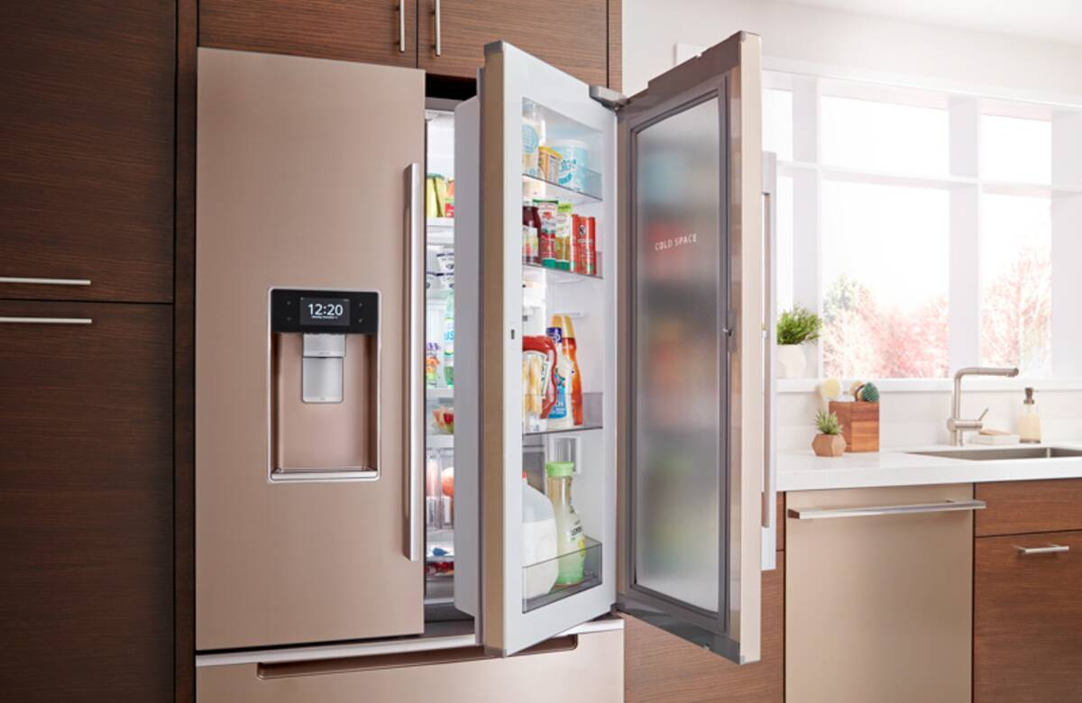 Refrigerator buying guide 2021