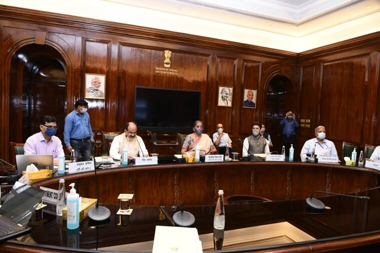 41st GST Council meet today: Here`s what is expected