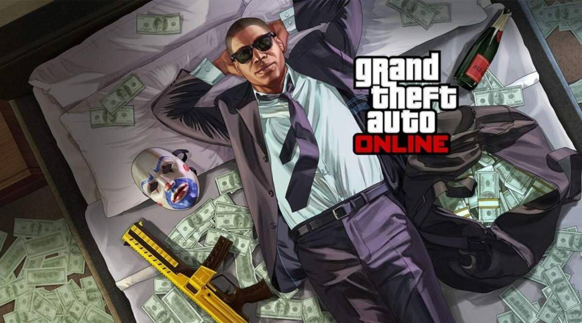 Gta Online Tips And Tricks What To Do After Finishing Gta 5 Technology News The Indian Express