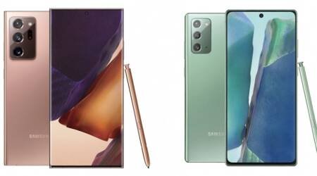 Galaxy note 20, samsung galaxy note 20, galaxy note 20 features, galaxy note 20 ultra, galaxy note 20 price in india, samsung unpacked 2020