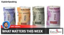 ExplainSpeaking: State of the Indian economy in 6 charts
