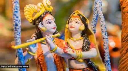 janmashtami, janmashtami 2020, krishna janmashtami puja vidhi, indian express news