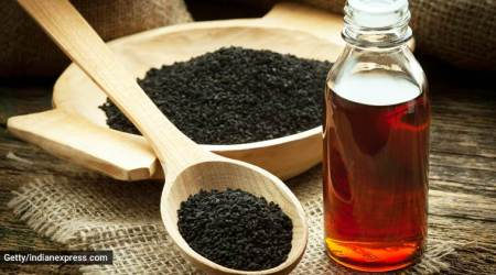 kalonji or Nigella seeds for your skincare, skincare at home, home remedies for skin, indian express news