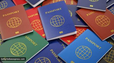 passport, dual passport, having multiple passports, citizenship, passport by ancestry, indian express, indian express news