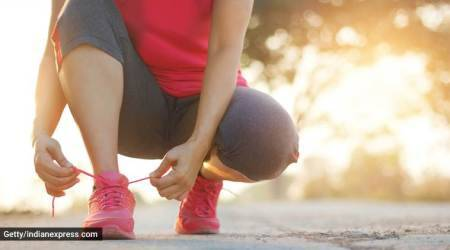 fitness, walking, walking daily, health benefits of walking regularly, things to keep in mind when you go out walking, indian express, indian express news