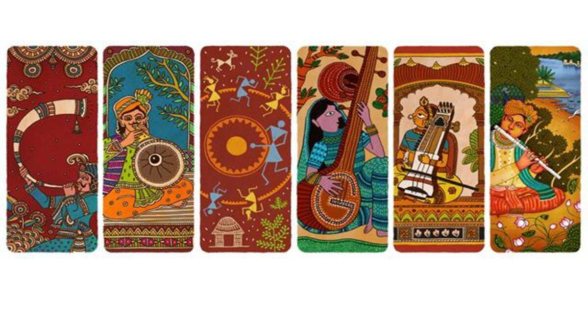 Independence Day 2020: Google Doodle celebrates India's diverse culture