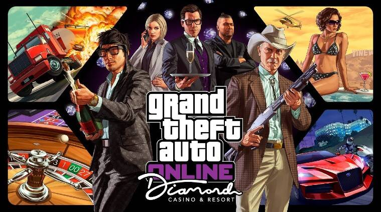 GTA Online, GTA 5, GTA V, Grand Theft Auto Online, Grand Theft Auto Online tips and tricks, GTA Online tips and tricks, Grand Theft Auto, How to play Grand Theft Auto Online, How to download Grand Theft Auto Online