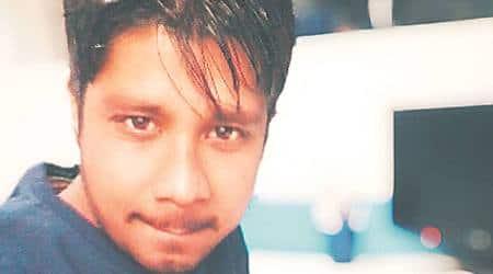 Guard dies in Noida factory fire