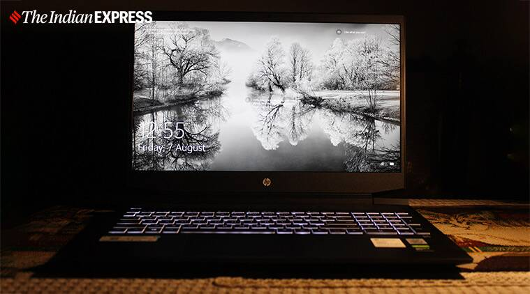 HP Pavilion Gaming 16 laptop review: Mixing work and fun