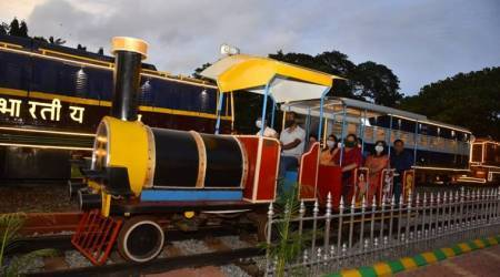 Karnataka's Hubballi Railway Museum open for visitors from Aug 5; here's what awaits you there