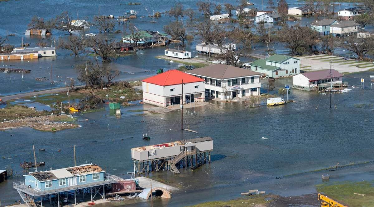 Hurricane Laura, Laura, Louisiana coast, Hurricane Laura texas, Hurrican US