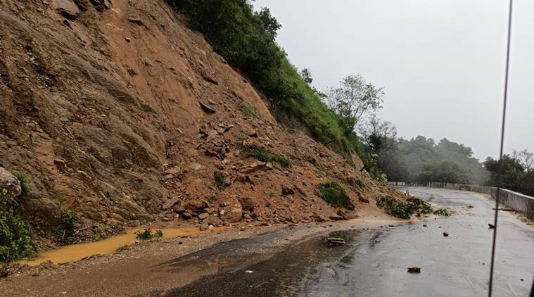karnataka rains, karnataka floods, floods in karnataka, coorg rains, coorg district landslides