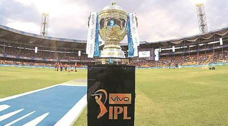 IPL dates are in, so are China-linked sponsors: first game September 19