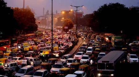 Fresh attempt to decongest ITO, traffic on six roads to be studied