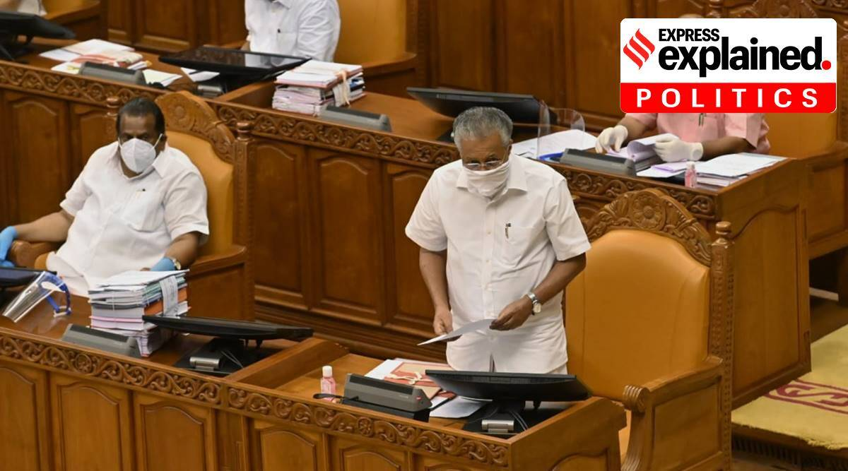 Explained: Why the UDF has moved no confidence against Kerala govt