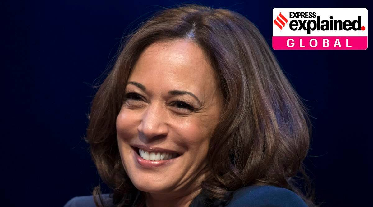 Kamala Harris Who Is Kamala Harris Joe Biden S Vice President Choice