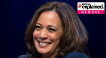 Who is Kamala Harris, Joe Biden's vice-president choice?