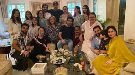 kareena kapoor khan raksha bandhan with alia bhatt