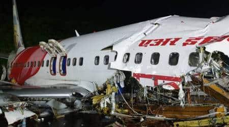 Kerala flight crash, Kozhikode plane crash, Plane crash injured, Kondotty hospital doctor, Doctor on Kerala plane crash, kerala news, India news, Indian express