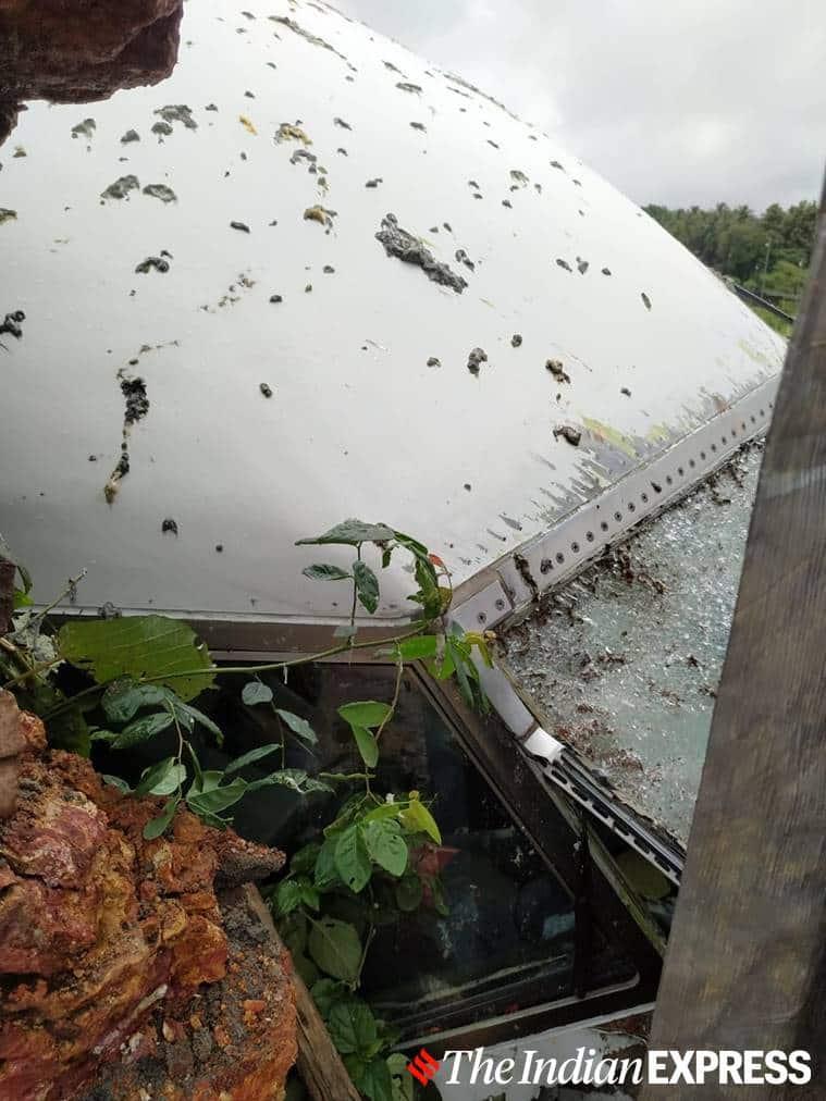 Kerala plane crash, Kozhikode plane crash, Kozhikode runway, former DGCA on kozhikode runway, former DGCA interview, Bharat Bhushan, Kerala bureaucrat bharat bhushan, Kerala news, Indian express