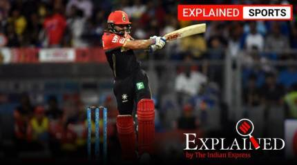 IPL's financial model, and how Vivo's exit impacts the balance sheet