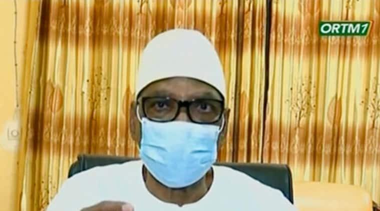 Mali, Mali crisis, Mali mutiny