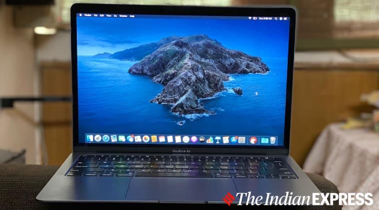 macbook air, apple macbook air 2020, macbook air 2020 review, macbook air price in india, macbook air 2020 specs, macbook air