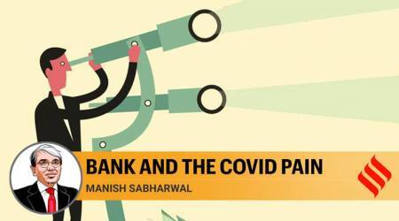 Bank loans, Indian economy, credit to farmers, small enterprises, RBI, RBI on fiscal deficit, COVID pandemic, India GDP growth, India covid-19 economy, manish Sabharwal writes