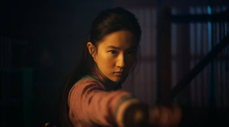 Mulan to release on Disney+, but there's a catch