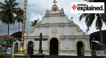 Marthoman Jacobite Syrian Cathedral Church, Mulanthuruthy church takeover, Kerala govt takeover church, Supreme Court, Mulanthuruthy church history, Kerala news, ernakulam news, express explained, Indian Express