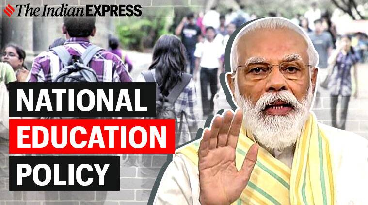 nep, new education policy, national education policy, pm modi, modi latest news, prime minister narednra modi on nep, education news