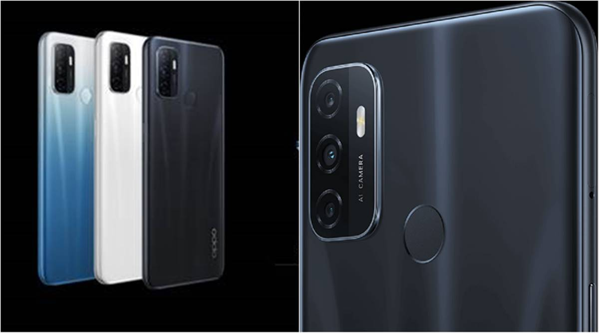 oppo a53, oppo a53 specifications, oppo a53 release date, oppo a53 price in india, oppo a53 specifications, oppo a53 camera, oppo a53 vs nokia 5.3, budget smartphones below 15000
