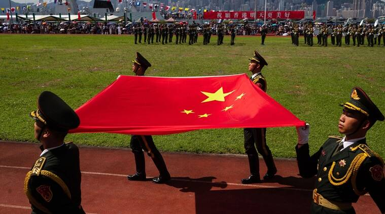 People's Liberation Army, PLA, what is PLA, PLA structure, China PLA, China army, PLA origins, PLA history, Indian Express