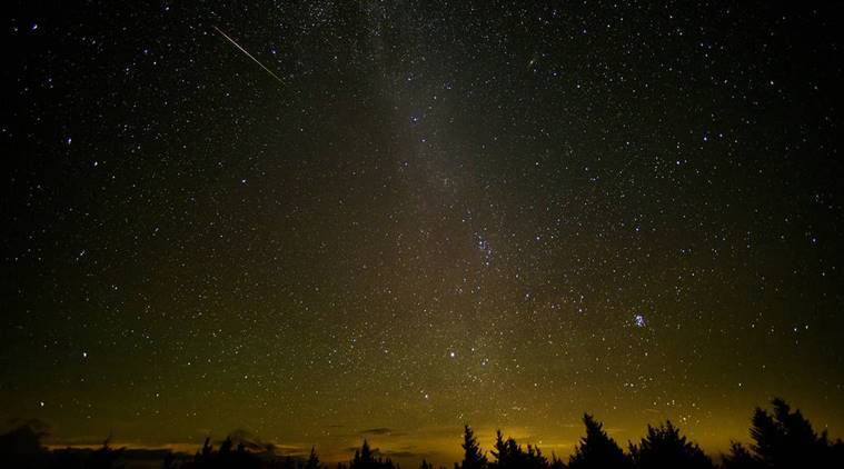 perseid meteor shower, perseid meteor shower india, perseid meteor shower india time, how to watch perseid meteor shower, what is perseid meteor showers, perseid meteor shower timings