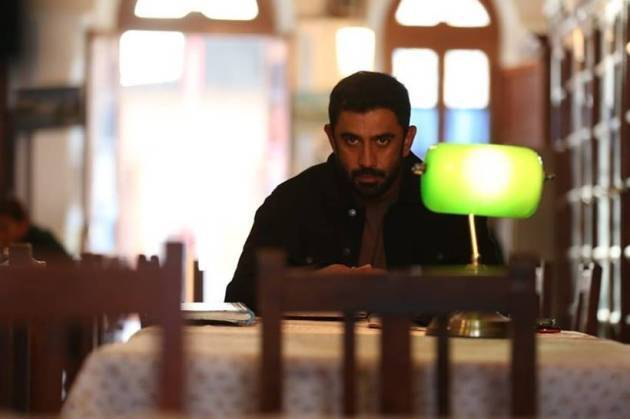 amit sadh in breathe into the shadows