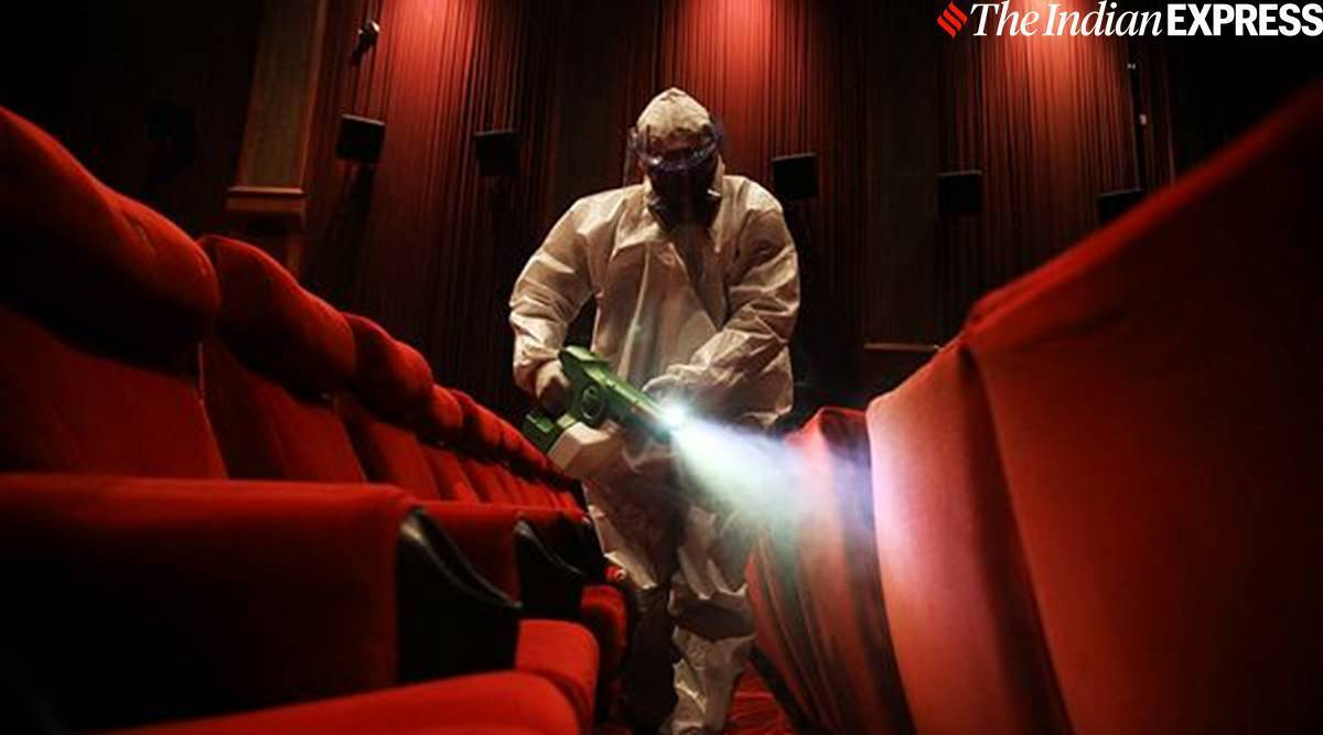 South Africa cinema industry to reopen after five-month closure due to COVID-19