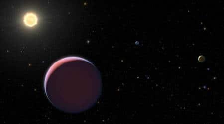 David Armstrong new planets, University Warwick, NASA TESS 50 planets, earth like planets, habitable planets, life on other planets, algorithm new planets, artificial intelligence new planets