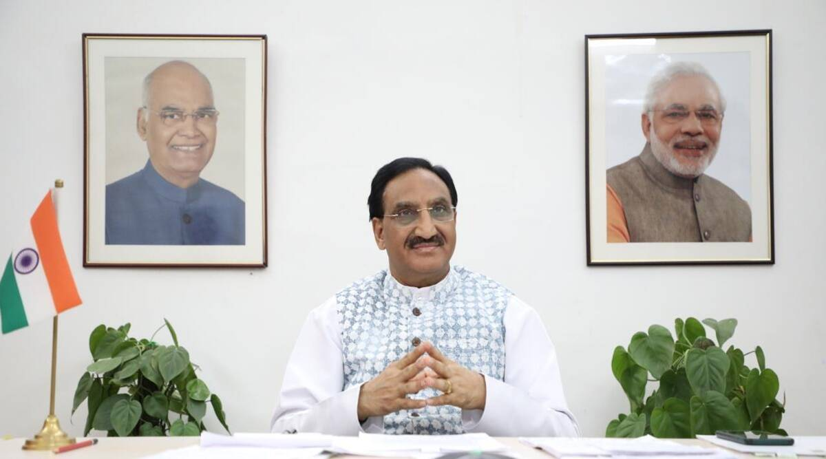 national education policy, new education policy, NEP 2020, ramesh pokhriyal Nishank, education minitser, education news