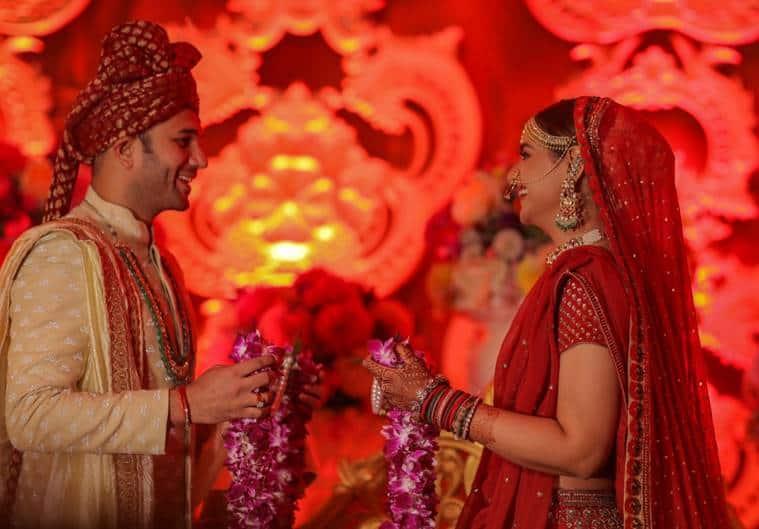 Prachi Tehlan marriage