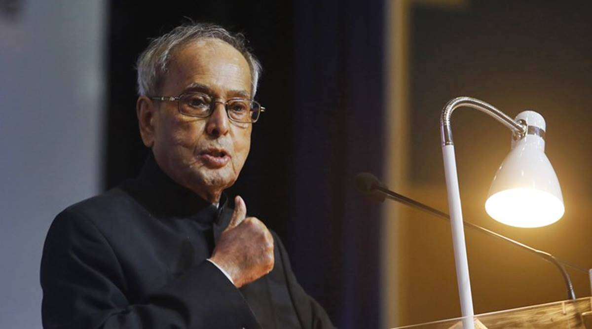 Congress lost political focus after I became President, Pranab wrote in memoir