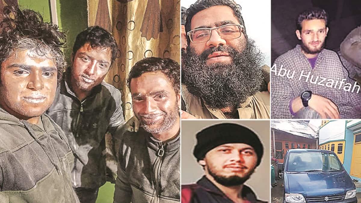 Pulwama chargesheet, Pulwama Attack Kashmir chargesheet, Pulwama attack JeM, Masood Azhar, Masood Azhar Pulwama attack, NIA, Jammu and kashmir
