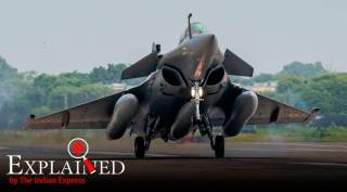 Quixplained: India's Rafale vs Pakistan's F16 and China's J20