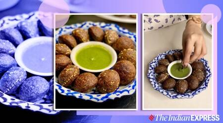 ragi, nachni recipes, ragi recipes, finger millet, ragi appe, indianexpress.com, indianexpress, meghna's food magic,